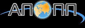 Логотип Ассоциации процесс-ориентированных психологов и психотерапевтов